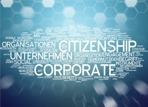 corporate citizenship Empowering people – including our own we bring to corporate citizenship the same traits that we bring to our client work – a passion for innovation, a creative.