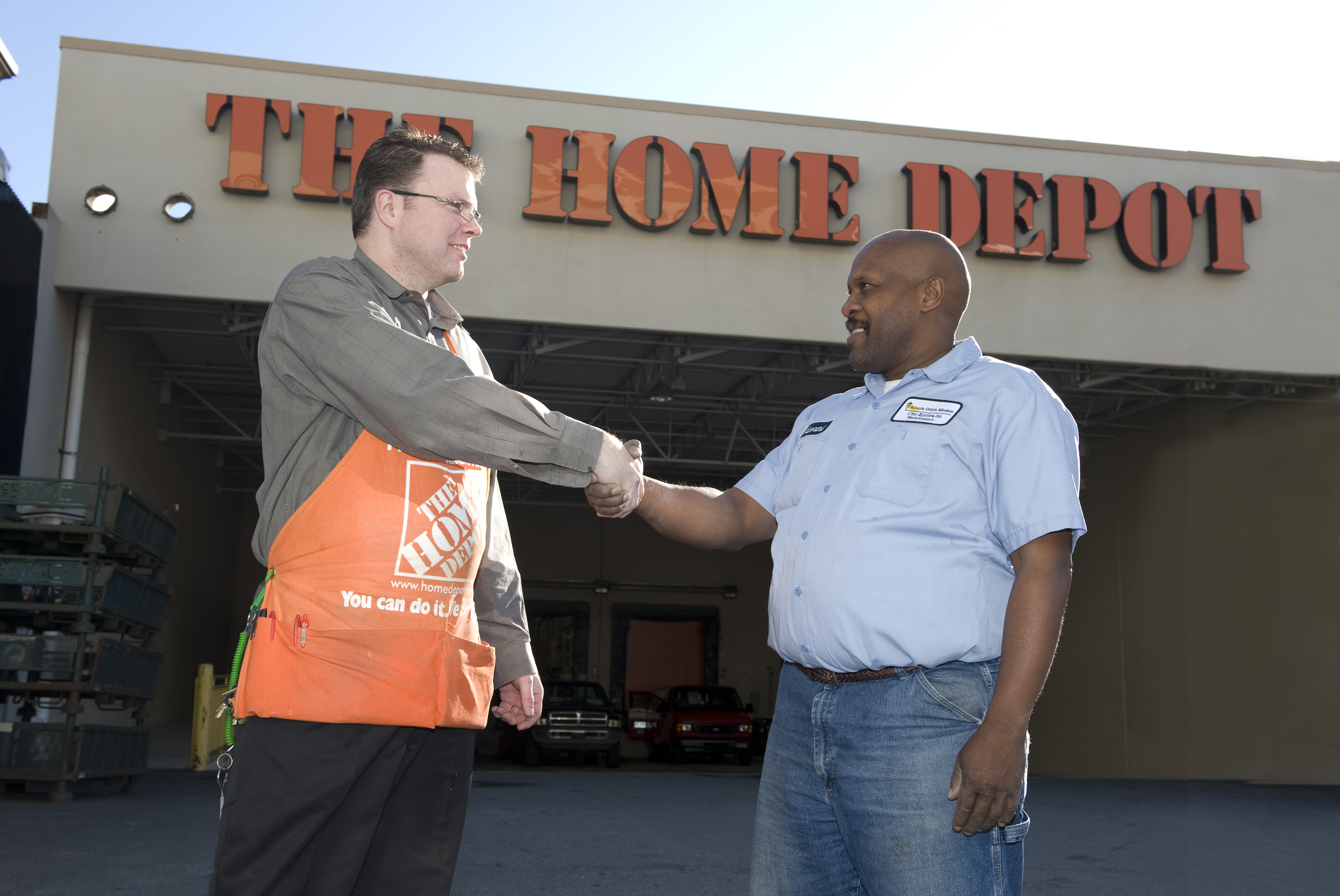 The Home Depot Reaches Product Donation Milestone Million