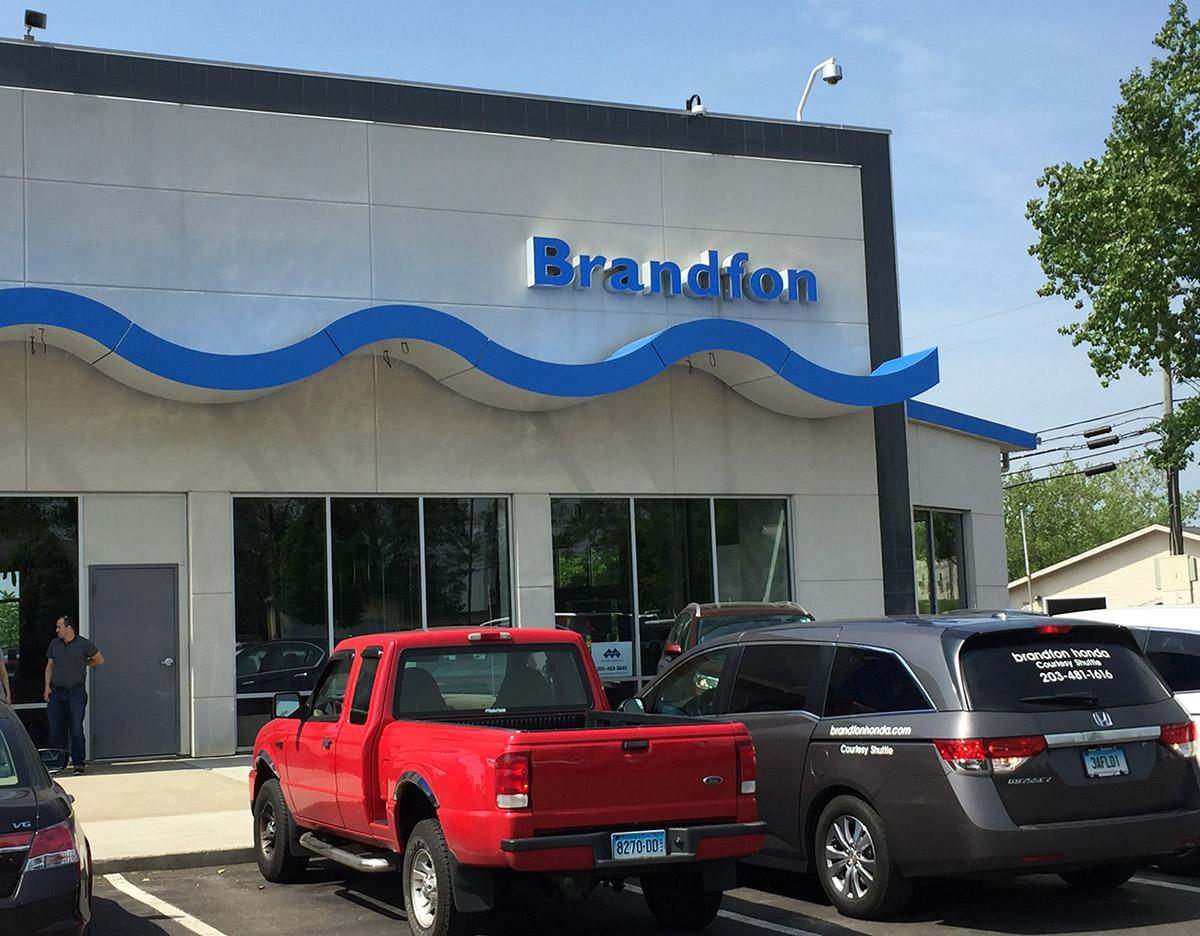 Connecticut honda dealer achieves grid neutral status for Honda dealers okc