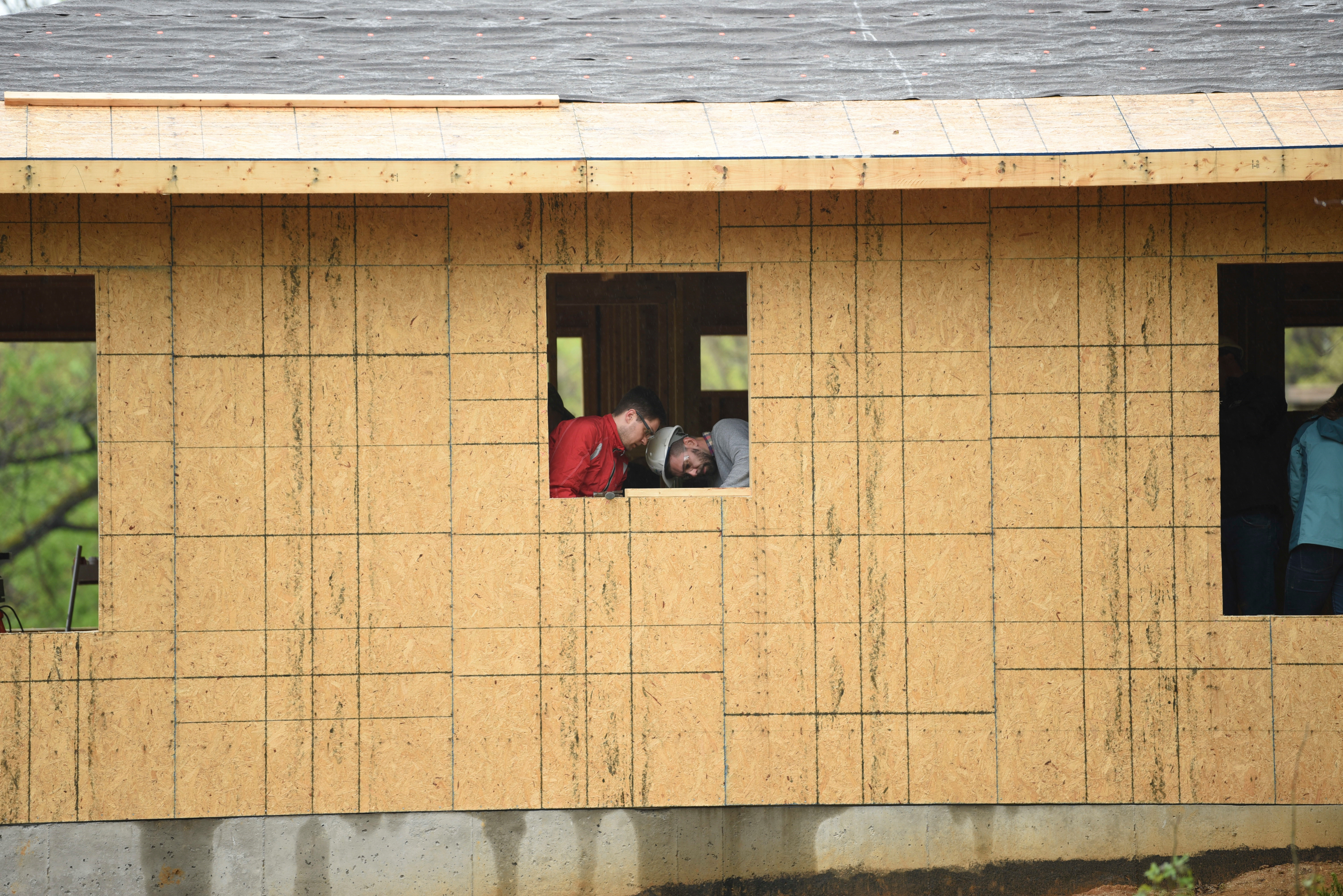 building a new house in today s From the editor today's houses could learn something from the 1970s way of building have we overbuilt even our most basic tract house.