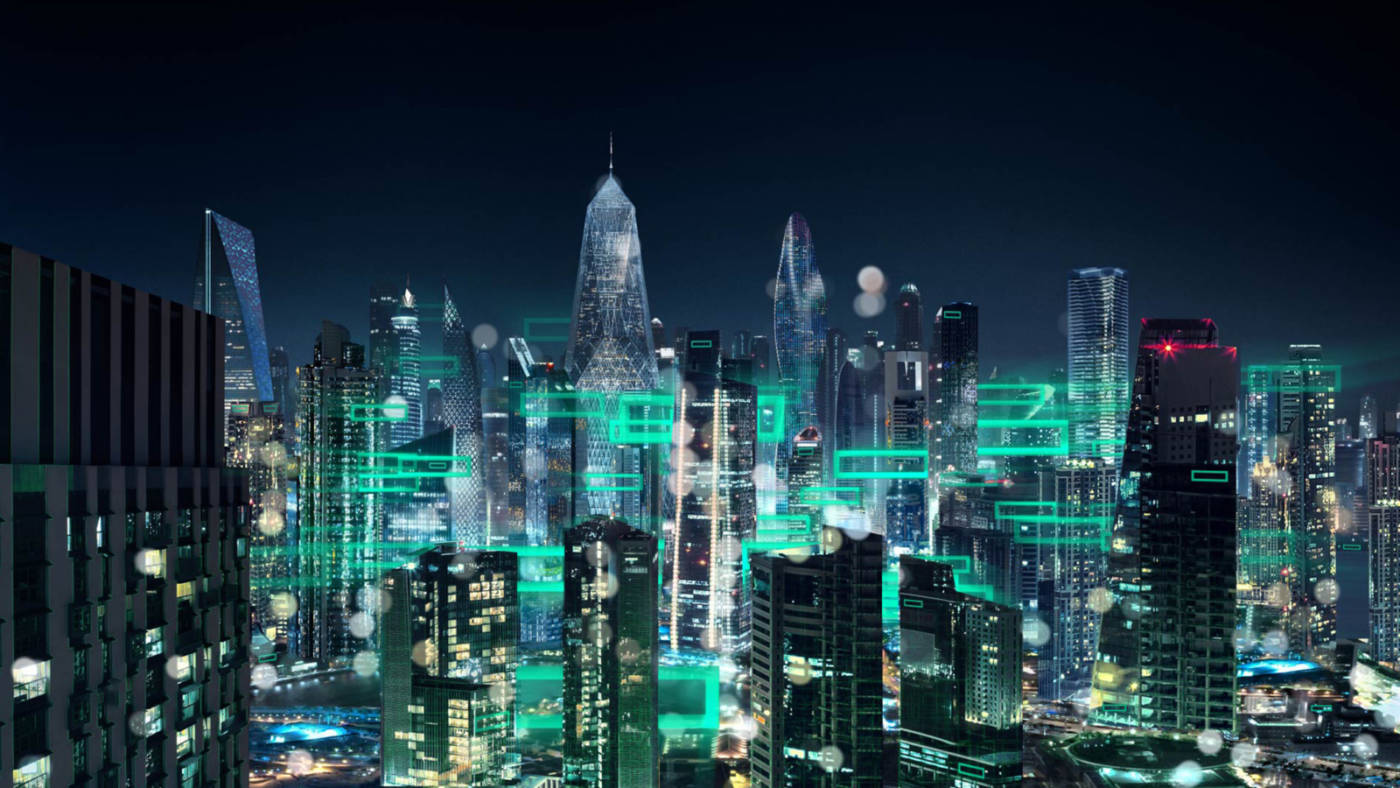 HPE and Tata Communications Now Building the First Large ...