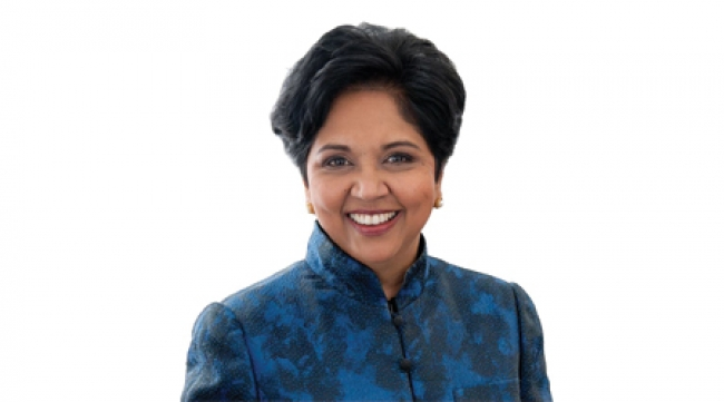 A Conversation with PepsiCo Chairman and CEO Indra Nooyi | 3BL Media