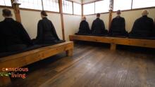 Watch: Tassajara - A Solar-Powered Zen Mindfulness Retreat