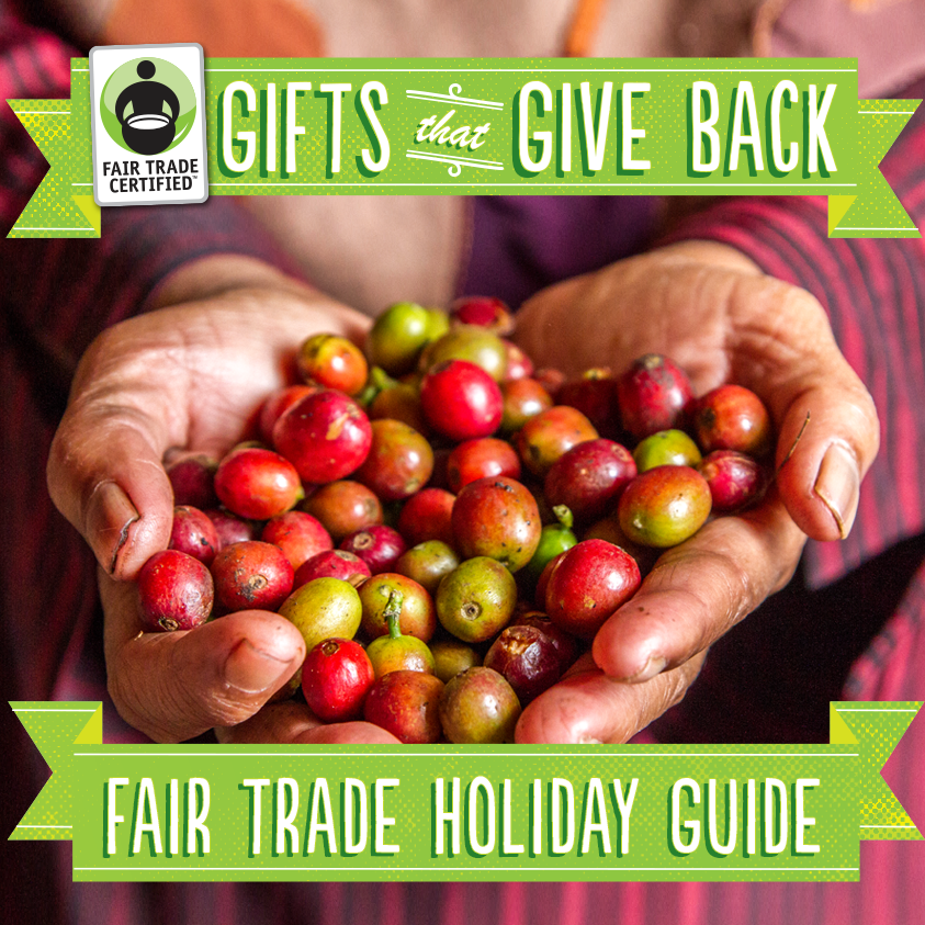 Fair trade usa s holiday gift guide bl media
