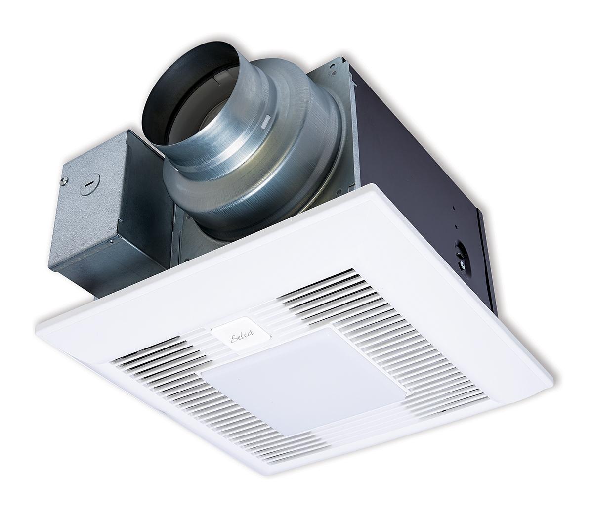 Quiet Box Recessed Lighting : Panasonic whisper fan pdf new fv nlf vent