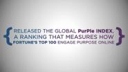 A Year of PurPle (Purpose + People)