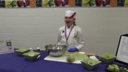 2014 Sodexo Future Chefs Finalist Highlight: Nicole Garrity – Windsor Locks, CT