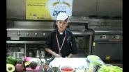 2014 Sodexo Future Chefs Finalist Highlight: MaryJane Ware – Wattles Elementary School in Troy, Michigan