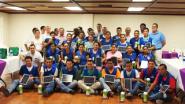 Hanes partners with Rotary Club to provide free solar panel kits