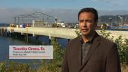 Makah Indian Tribe Rebuilds Critical Dock, Keeps Fishing Jobs