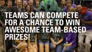 The 2015 FedEx Innovation Challenge