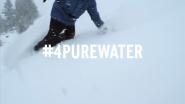Finlandia Vodka Launches #4PureWater Campaign