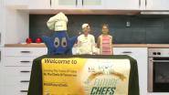 2015 Sodexo Future Chefs Competition - Featured Chef Allison Mitchell