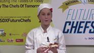 2015 Sodexo Future Chefs Competition - Featured Chef Ella Henry