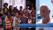 Volkswagen Helps People Help Themselves