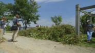 T. Rowe Price's Associates Help Build an Urban Trail Network
