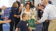 JetBlue Blue Horizon for Autism Making Travel Less Stressful
