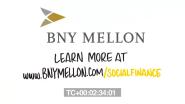 BNY Mellon: Social Finance