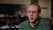 Amgen Scholars Program: Jonathan Stoltzfus, PhD