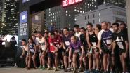 CBRE Hong Kong Charity in Motion 2015