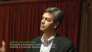 Regenerative Business Mentors Visit First Green Bank