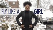 Video: JetBlue's Fly Like a Girl Series