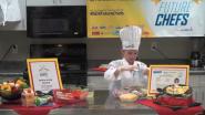 2016 Sodexo Future Chefs Competition - Featured Chef Madysun Christensen
