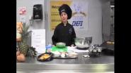 2016 Sodexo Future Chefs Competition - Featured Chef Ella Dettloff
