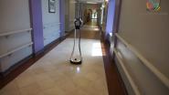 Starlight Children's Foundation and Astellas USA Foundation Bring VGo Robots to The Children's Center Rehabilitation Hospital