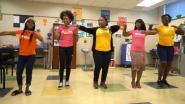 STEM Girls 4 Social Good Challenges the Next Generation of STEM Talent to Tackle Food Deserts