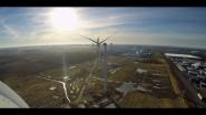 New Wind Turbines Help Whirlpool Corporation Generate Clean Energy in Ohio