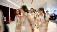 Video: Bloomberg Startup Is Full STEAM Ahead