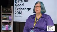 Data for Good Exchange 2016: Highlights