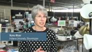 Indiana University Bloomington's Hoosier to Hoosier Community Sale Benefits Community and Environment