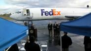 Retired Jetliner Set to Train New Pilots