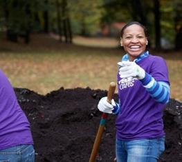 FedEx   Volunteer Campaigns