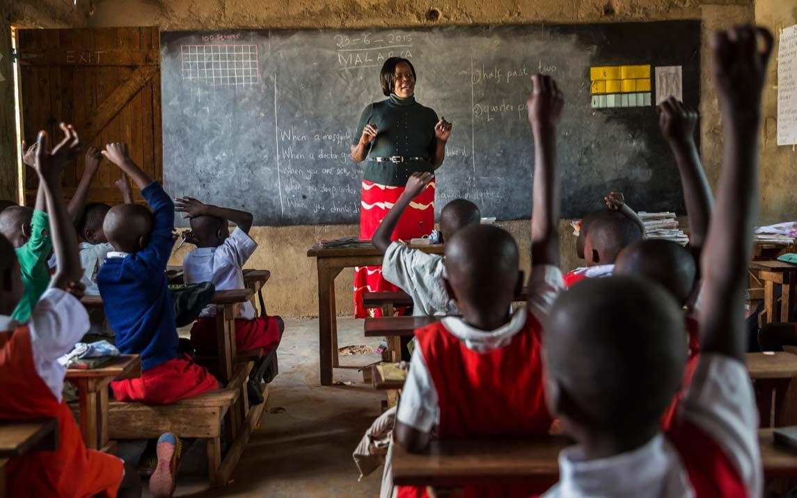 malaria disease essay