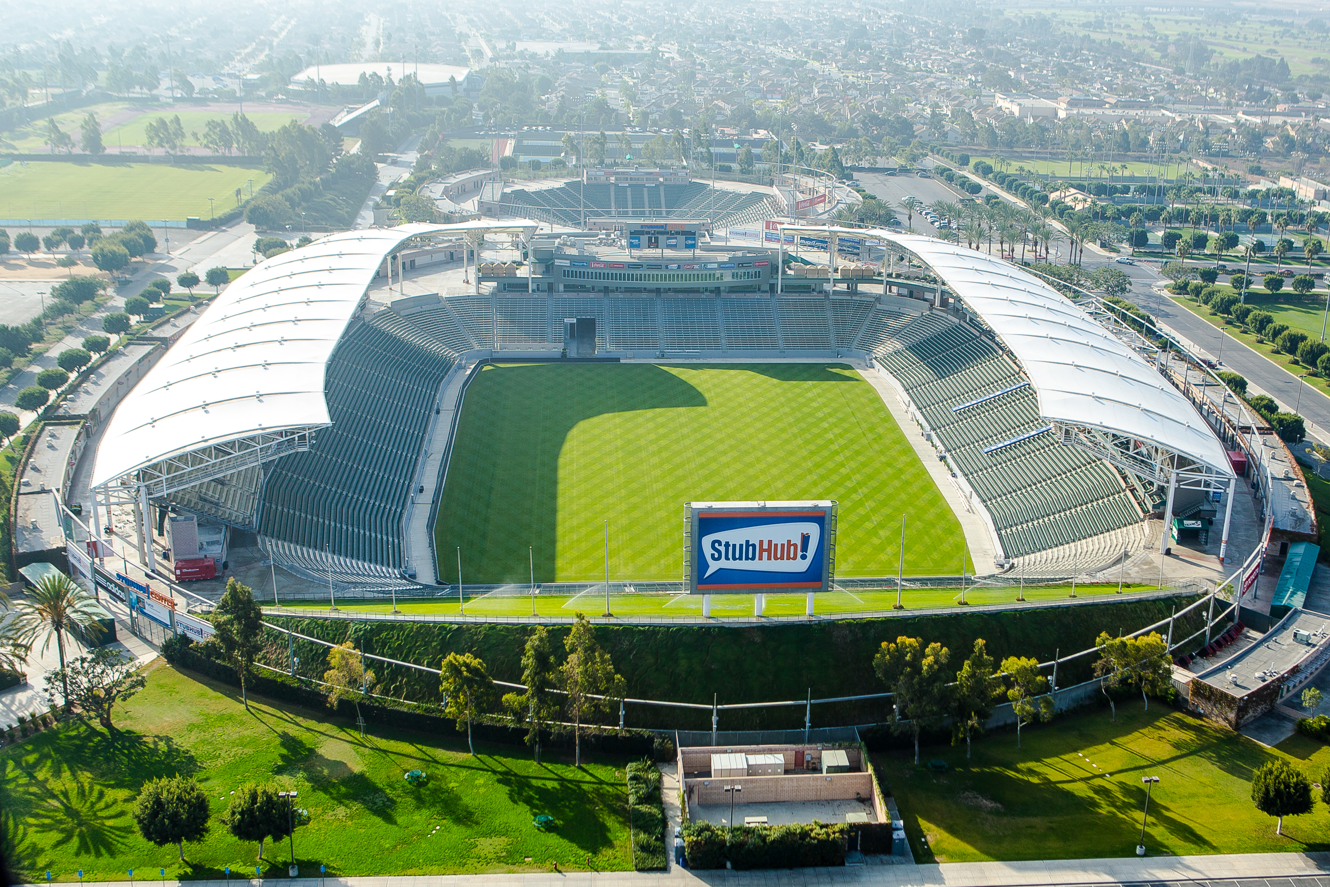 Chargers Usher In Historic New Era This Sunday at StubHub Center | Los  Angeles Chargers