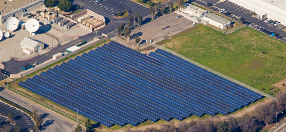 SolarCity and DIRECTV Make Solar Power More Accessible