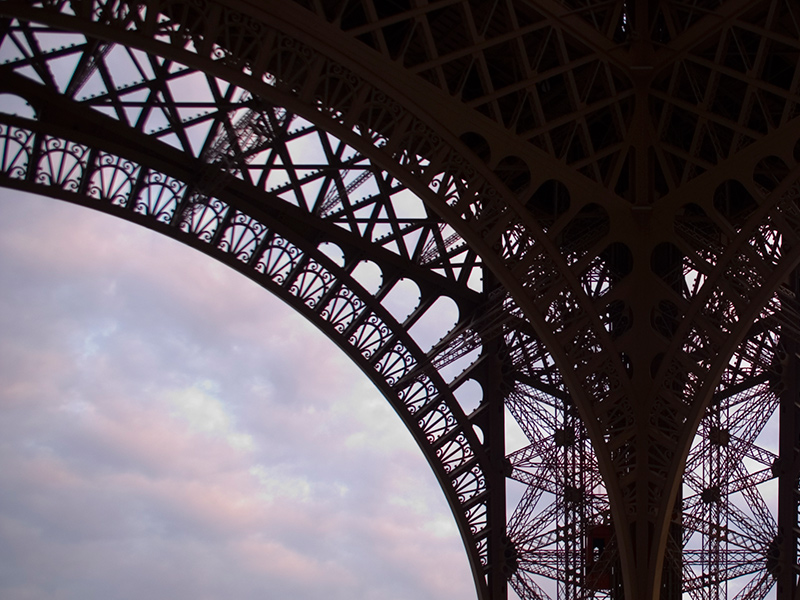 Bold Paris the paris agreement asks businesses to be bold | 3bl media