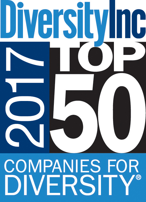 Top 50 Logo: Sodexo Ranks In The Top 10 For Ninth Consecutive Year On