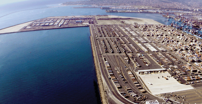 Sustainability At Aecom Port Of Los Angeles A Waterfront Revived 3bl Media