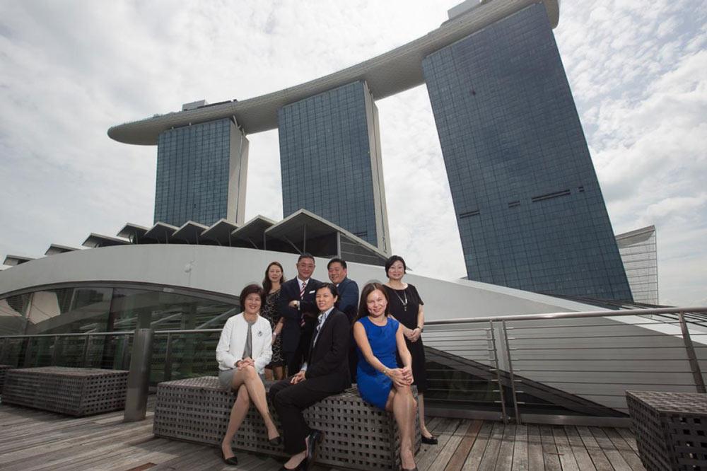 Marina Bay Sands: The Resort That Never Sleeps