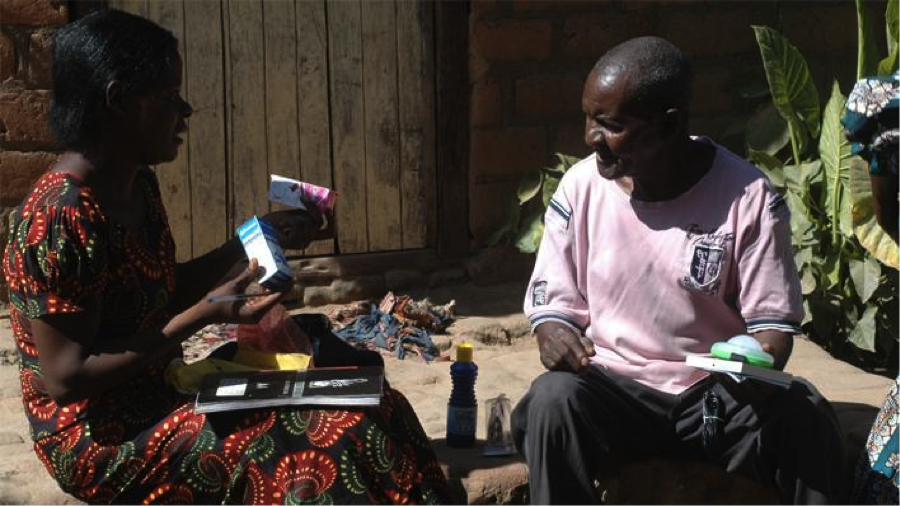 Barclays Pioneers: Improving Lives in Africa