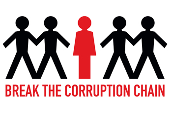 Anti Corruption Images asian firms and governments demonstrate need to fortify anti