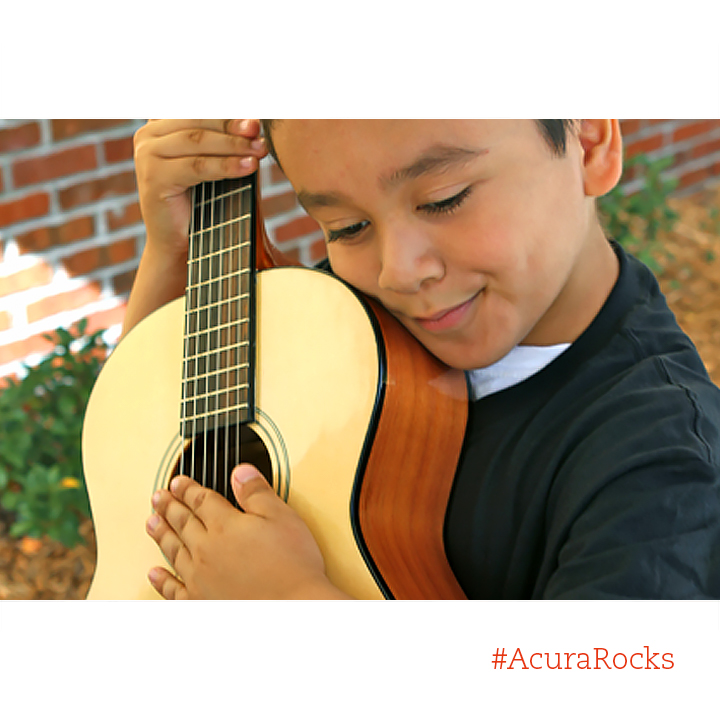 Amidst Budget Cuts Nonprofit Little Kids Rock To Expand Music