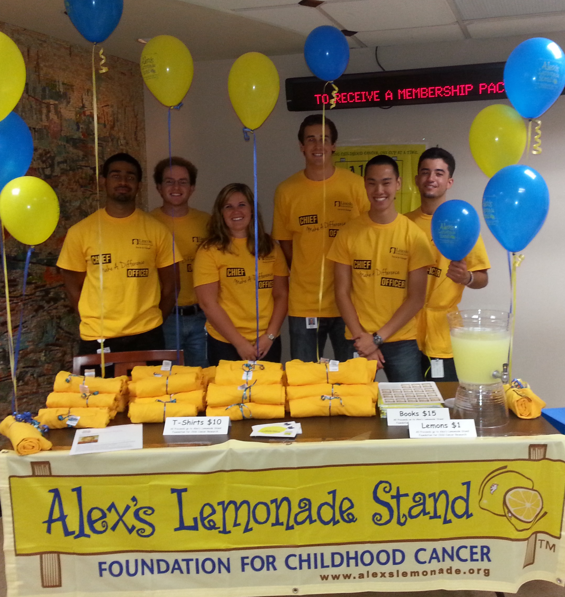a interns childhood csr media lincoln news participants of cup radnor fighting als one annuity at time cancer