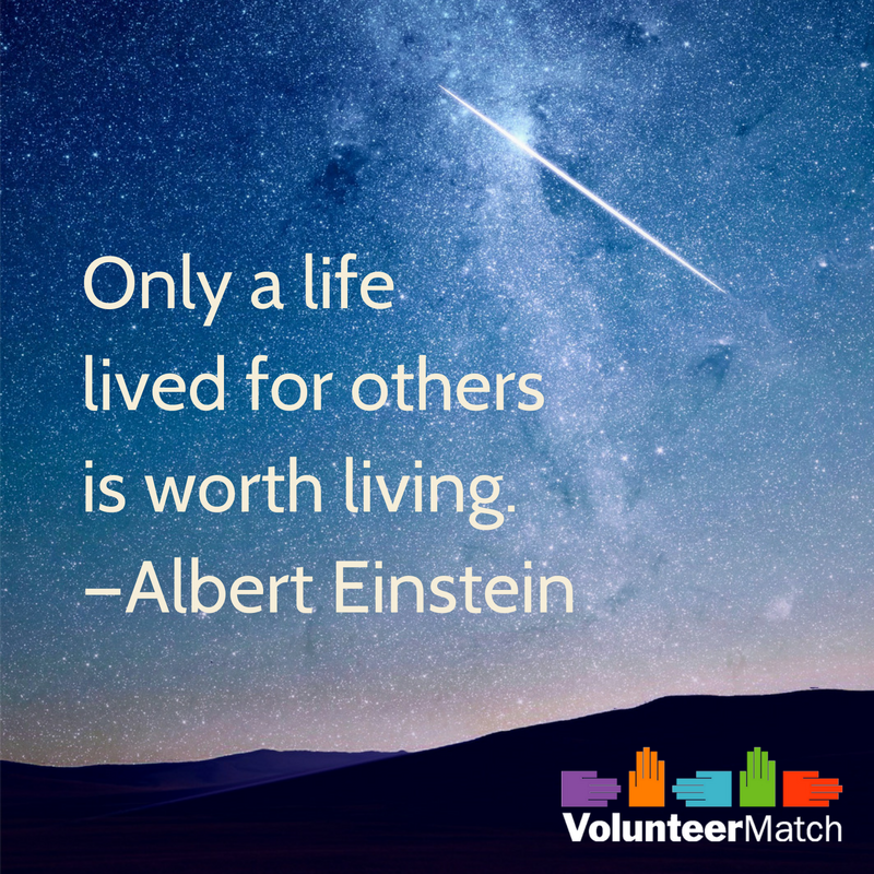 Volunteer Sayings Inspirational Quotes: Inspire Your Volunteers With These 18 Famous Quotes