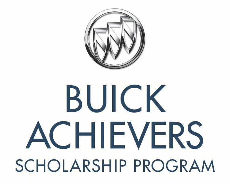 Buick Achievers Scholarship >> Buick Achievers Scholarship Application Period Opens Jan 6 3bl Media
