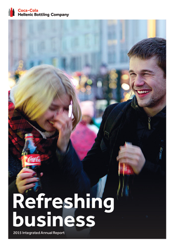 coca cola annual report 2015 pdf